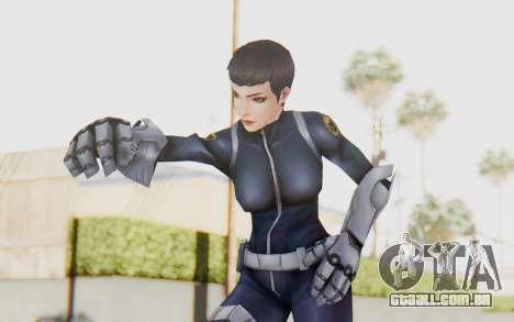 Marvel Future Fight - Quake para GTA San Andreas