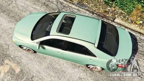 GTA 5 Toyota Camry V40 2008 [tuning] voltar vista