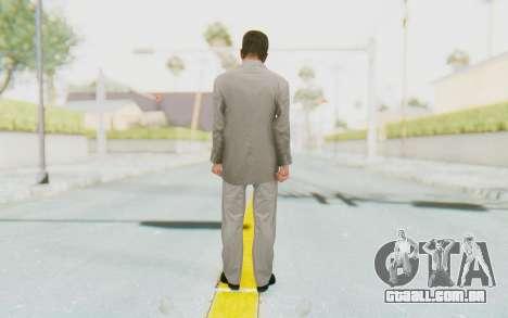 Mafia 2 - Gravina Boss para GTA San Andreas terceira tela
