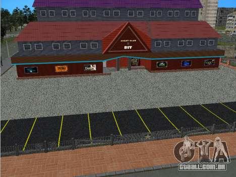 Texturas para GTA Penal Rússia (Parte 2) para GTA San Andreas terceira tela