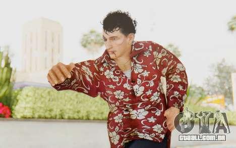 Mafia 2 - Joe Beaten para GTA San Andreas