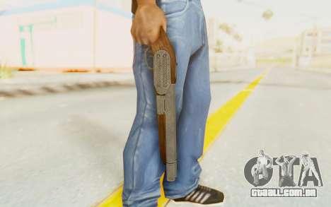 APB Reloaded - Sawnoff para GTA San Andreas terceira tela