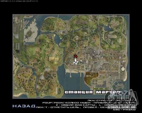 Armenia Erevan Poster para GTA San Andreas por diante tela