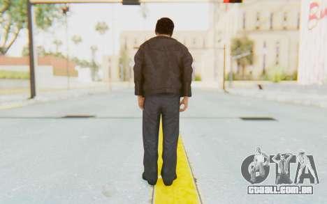 Mafia 2 - Joe Barbaro para GTA San Andreas terceira tela