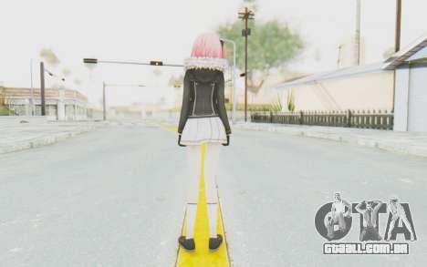 Seulbi para GTA San Andreas terceira tela