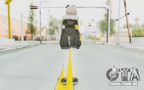 Misteltein para GTA San Andreas terceira tela