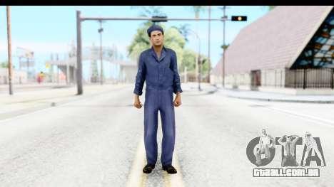 Mafia 2 - Vito Empire Arms para GTA San Andreas segunda tela