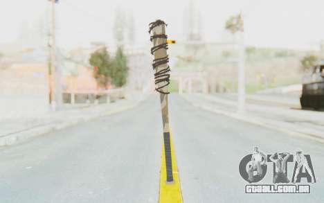 Lucile Bat v6 para GTA San Andreas segunda tela