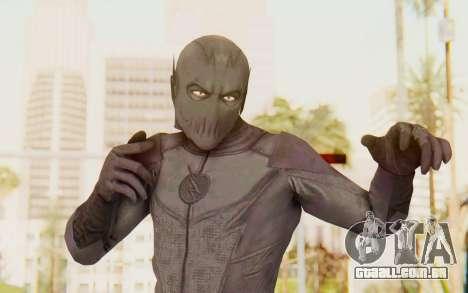 The Flash CW - Zoom para GTA San Andreas