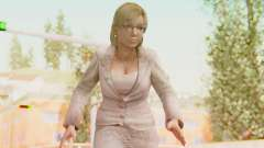Dead Rising - Jessica McCartney