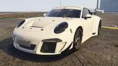 Porsche RUF RGT-8 GT3