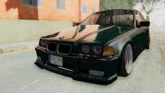 BMW 325tds E36
