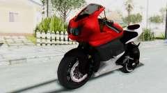 Kawasaki Ninja 250R Superbike