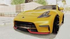Nissan 370Z Nismo Z34