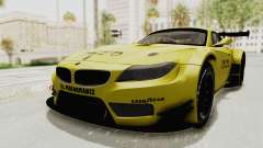 BMW Z4 Liberty Walk para GTA San Andreas