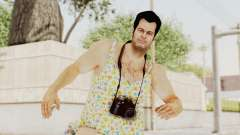 Dead Rising 2 Off The Record Frank West Dress