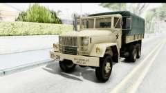 AM General M35A2 Sand