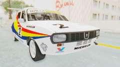 Dacia 1300 Rally