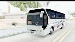 Neoplan Lasta Bus
