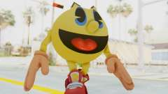 Pac-Man v2