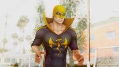 Marvel Future Fight - Iron Fist (ANAD) para GTA San Andreas