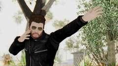 GTA 5 Online Random 1 Skin