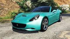 Ferrari California Autovista [add-on]