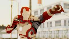 Marvel Heroes - Ironman Mk42
