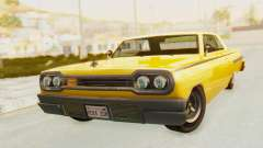 GTA 5 Declasse Voodoo PJ SA Lights