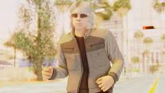 Quicksilver from X-Men