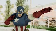 Captain America Super Soldier Classic