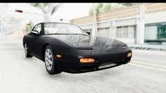 Nissan 240SX 1994 v2 para GTA San Andreas