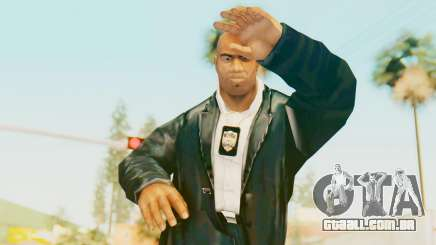 Def Jam Fight For New York - Stark para GTA San Andreas
