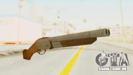 APB Reloaded - Sawnoff para GTA San Andreas