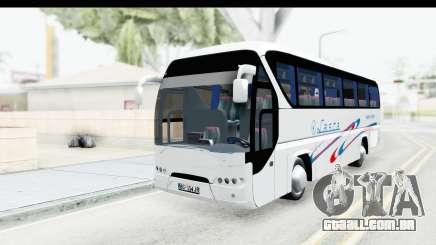 Neoplan Lasta Bus para GTA San Andreas