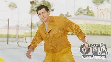 Mafia 2 - Joe Robber para GTA San Andreas