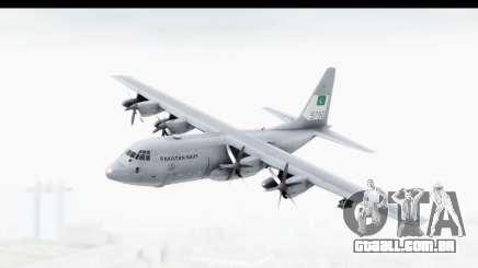 C-130 Pakistan para GTA San Andreas