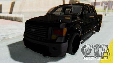Ford F-150 JDM para GTA San Andreas