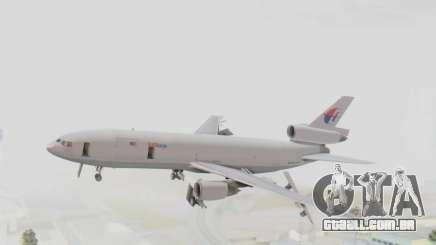 DC-10-30F MASkargo para GTA San Andreas
