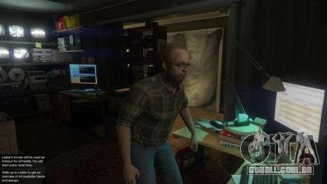 GTA 5 Story Mode Heists [.NET] 1.2.3 quinta imagem de tela