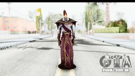 Arcane Horror from Dragon Age para GTA San Andreas segunda tela