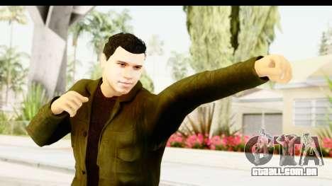 Mafia 3 - Lincoln Clay para GTA San Andreas