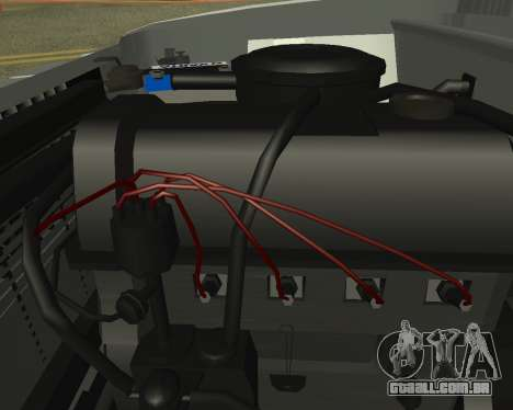 VAZ 2106 arménio para GTA San Andreas