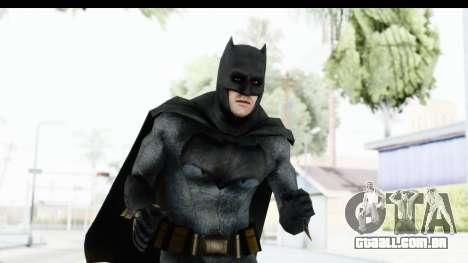 Injustice God Among Us - Batman BVS para GTA San Andreas