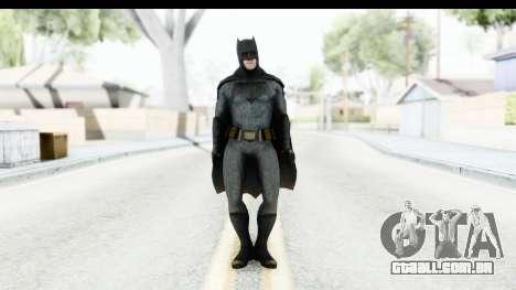 Injustice God Among Us - Batman BVS para GTA San Andreas segunda tela