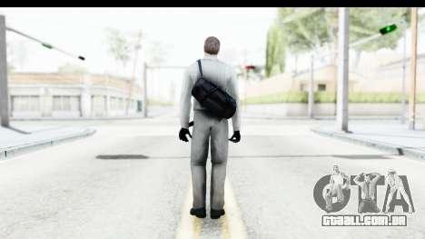 CS:GO The Professional v1 para GTA San Andreas terceira tela
