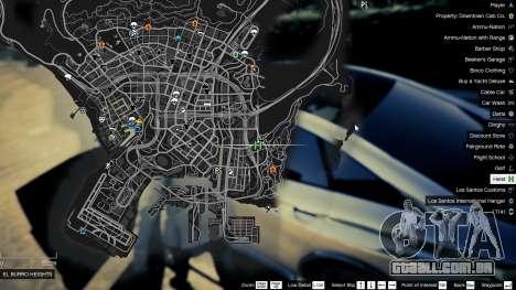 GTA 5 Story Mode Heists [.NET] 1.2.3 segundo screenshot