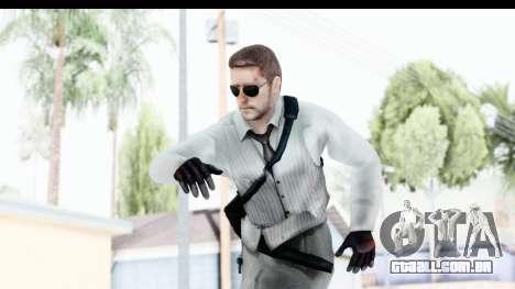 CS:GO The Professional v1 para GTA San Andreas