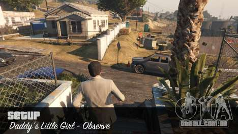 GTA 5 Story Mode Heists [.NET] 1.2.3 sétima screenshot
