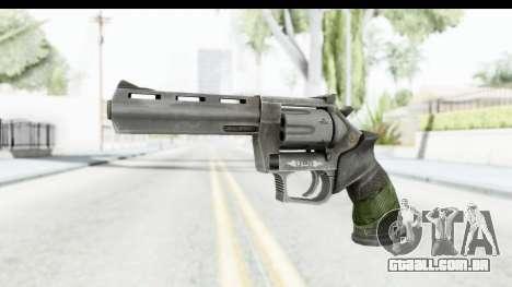 Manurhin MR96 para GTA San Andreas